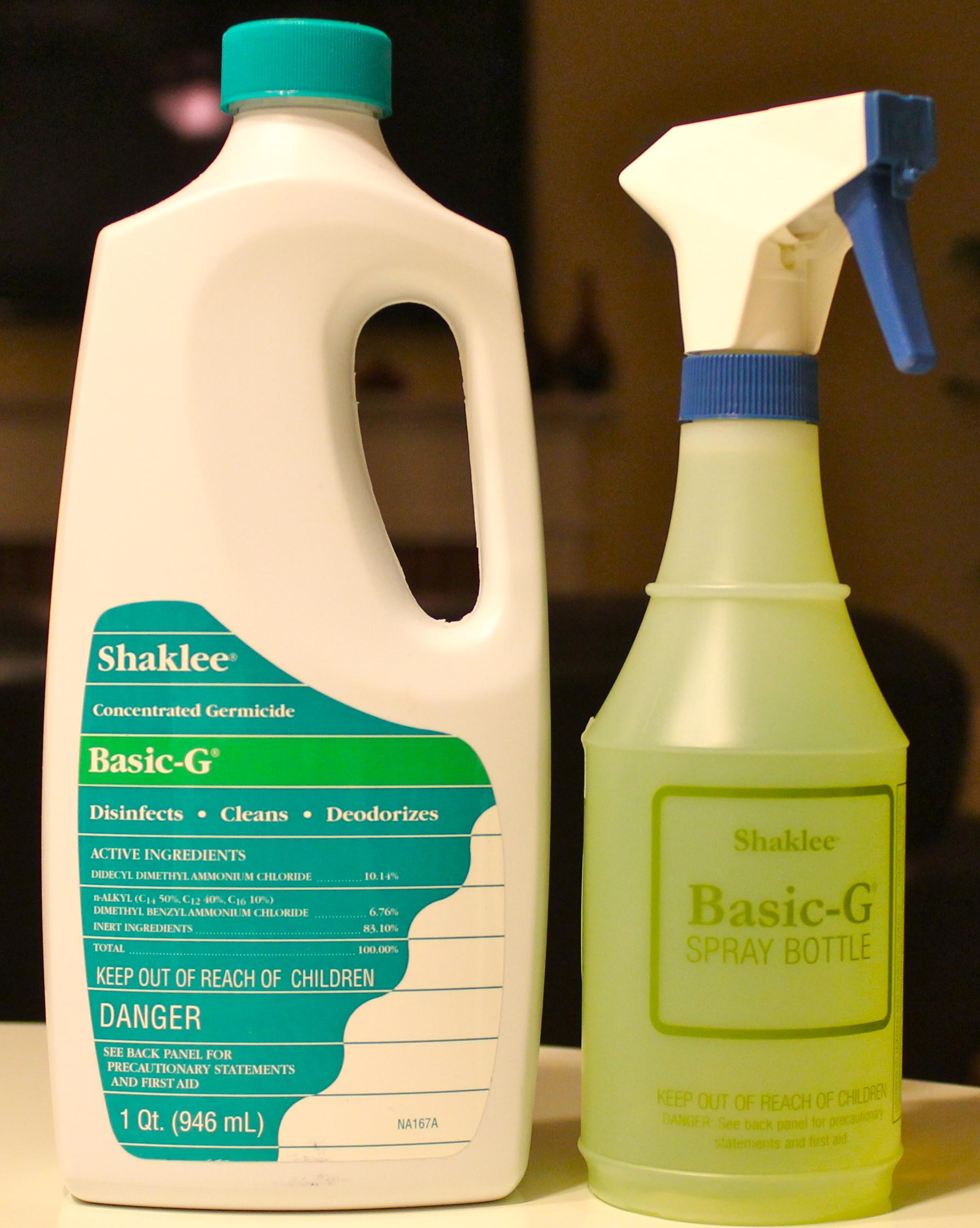 Accidently Inhaled Clorine Spray In Small Bathroom: Bring Mae Flowers