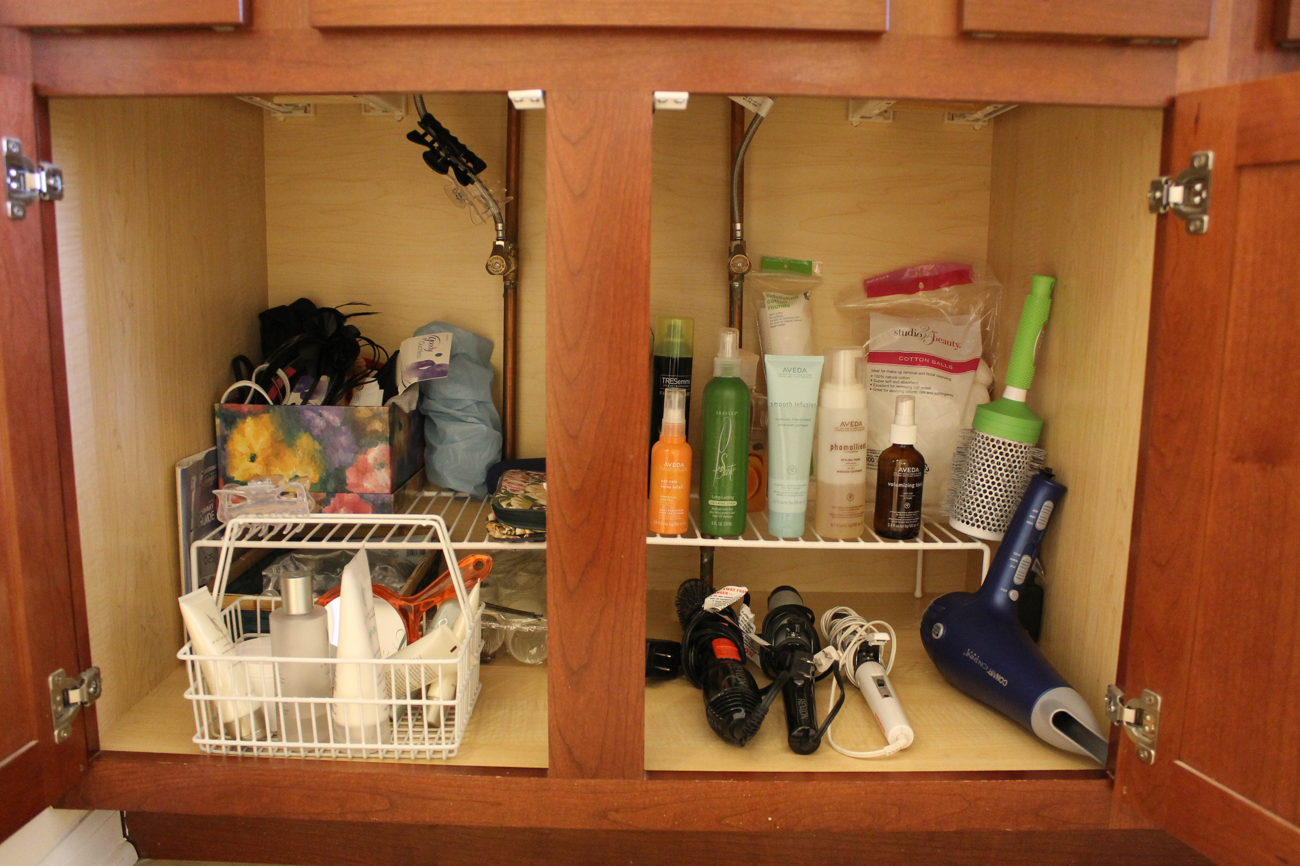 March 2013 bring mae flowers - The basics about shower caddies ...